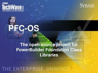 PFC-OS