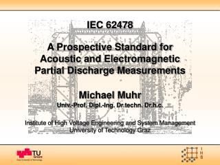 Partial Discharge (PD) Measurement