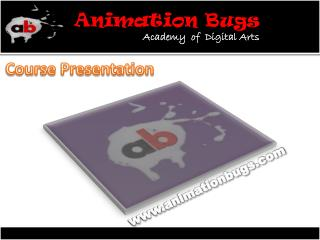 Animation Bugs Academy  of  Digital Arts