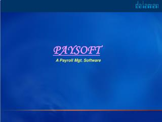 PAYSOFT