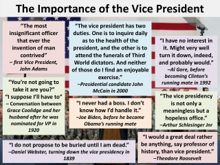 You will learn the qualifications of a President. You will be able to describe the roles a president has.