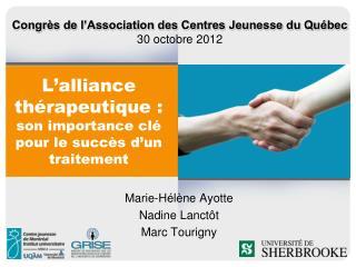 L'alliance thérapeutique : son importance clé pour le succès d'un traitement