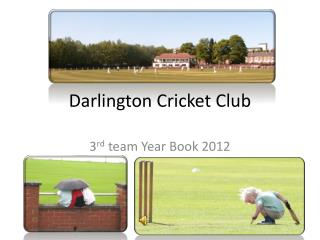 Darlington Cricket Club