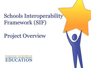 Schools Interoperability  Framework (SIF) Project Overview