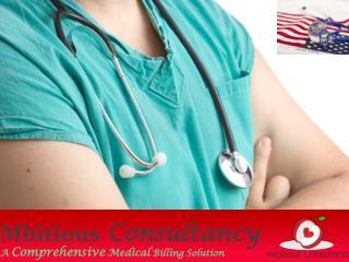 A  Comprehensive Medical  Billing Solution