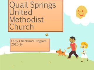 Quail Springs United Methodist Church