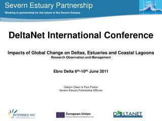 DeltaNet  International Conference
