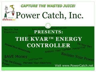 Power Catch, Inc.