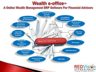 Wealth e-office ™