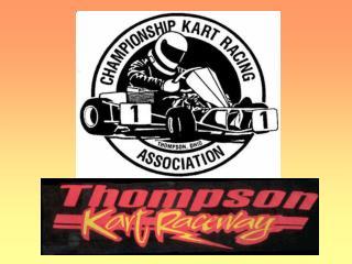 Championship Kart Racing Association 2006 Season Awards Banquet