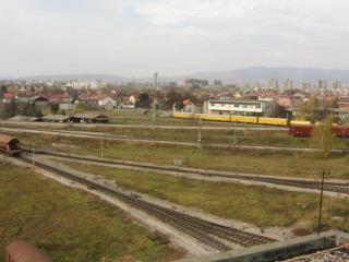 Zagreb RK