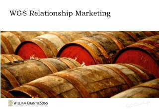 WGS Relationship Marketing