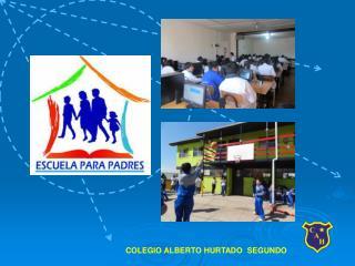 COLEGIO ALBERTO HURTADO  SEGUNDO