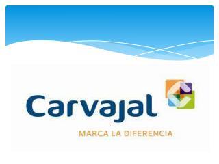 GRUPO CARVAJAL FUNDACION CARVAJAL