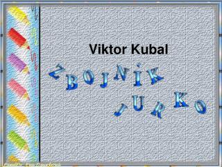 Viktor Kubal