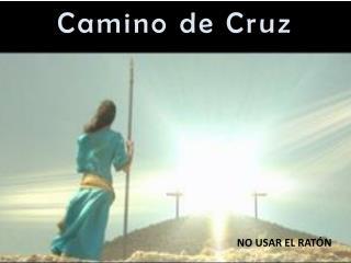 Camino de Cruz