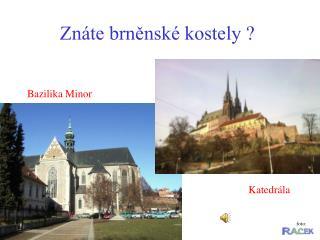 Bazilika Minor