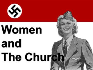 Women and The Church