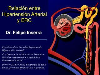 Dr. Felipe Inserra