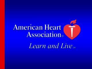 American Heart Association Texas Affiliate