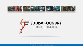 SUDISA FOUNDRY