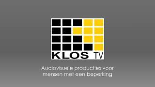 Audiovisuele producties voor mensen  met  een beperking