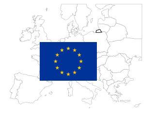 Europe des 6  (1957)