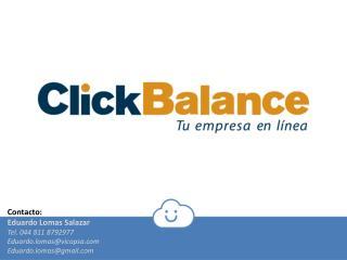 Contacto: Eduardo Lomas Salazar Tel. 044 811 8792977 Eduardo.lomas@vicopsa