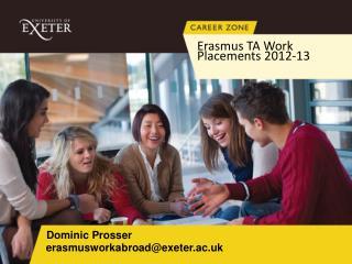 Dominic Prosser