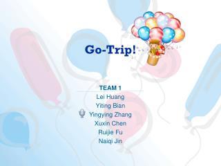 Go-Trip!