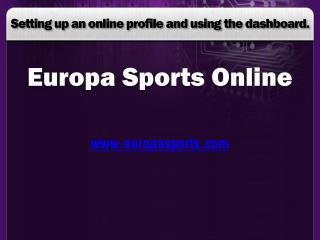 Europa Sports Online