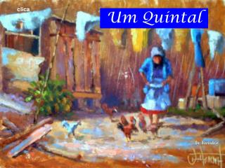 Um Quintal