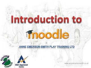 Anne Emerson-Smith Play Training Ltd