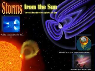 Den strålende sola