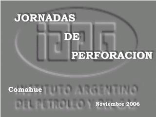 JORNADAS                                                   DE