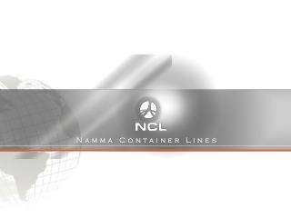 Namma  Container Lines