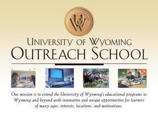 UW Outreach Network