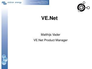 VE.Net