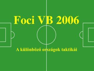 Foci VB 2006