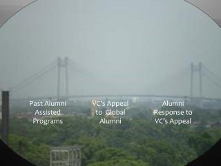Past Alumni Assisted Programs