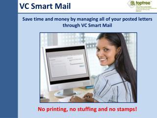 VC Smart Mail