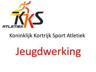Koninklijk Kortrijk Sport Atletiek