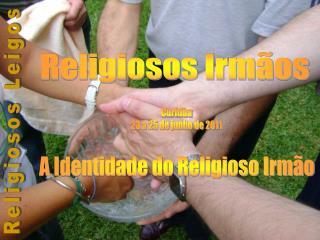 Religiosos Irmãos