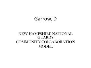Garrow, D