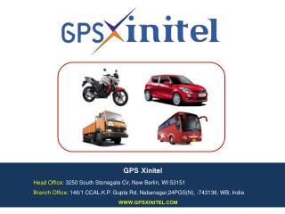 GPS Xinitel Head Office:  3250 South Stonegate Cir, New Berlin, WI 53151