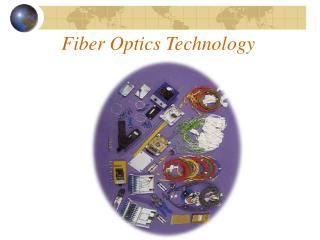 Fiber Optics Technology ppt - Packet Transmission
