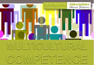 MULTICULTURAL  COMPETENCE