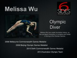 Melissa Wu