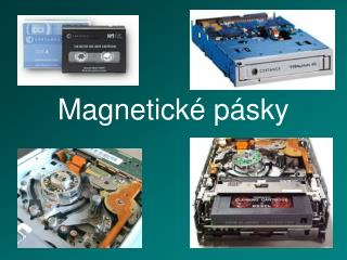 Magnetick � p�sky