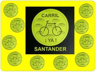 Hace 20 años ARCA presentó públicamente un proyecto de carril-bici por
